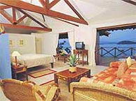 Pestana Angra Beach Resort - Acomodações