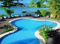 Pestana Angra Beach Resort - Lazer e Entretenimento