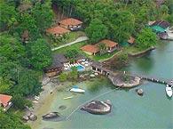 Pestana Angra Beach Resort - Serviços