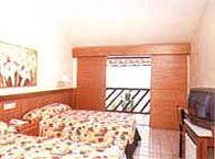 Portobello Resort & Safari - Acomodações