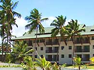 Beach Class Resort - Acomodações
