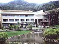 Vila Galé Eco Resort Angra - Acomodações