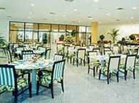 Vila Galé Eco Resort Angra - Bares e Restaurantes