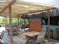 Pousada Estrela D'agua - Bares e Restaurantes