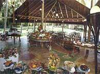 Club Med Itaparica - Bares e Restaurantes