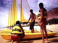 Club Med Trancoso - Lazer e Entretenimento