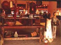 Club Med Trancoso - Bares e Restaurantes