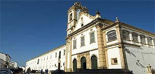 Convento do Carmo - Salvador - BA