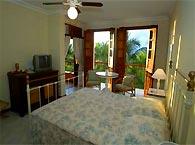 Costa Brasilis Resort - Acomodações
