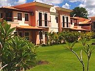 Costa Brasilis Resort - Serviços