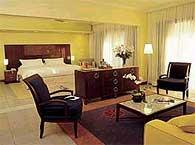 Costa do Sauípe Park Resort - Acomodações