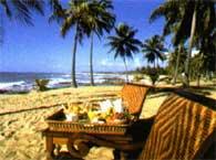 Costa do Sauípe Park Resort - Serviços