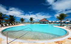 Dom Pedro Laguna Resort - Lazer e Entretenimento