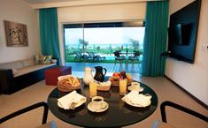 Dom Pedro Laguna Resort - Acomodações