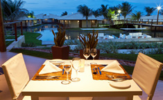 Dom Pedro Laguna Resort - Bares e Restaurantes