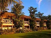Hotel do Bosque - Acomodações