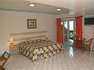 Hotel do Bosque - Acamodações