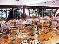 Hotel do Frade - Bares e Restaurantes