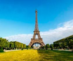 Viaje para Europa com a ViaBr Turismo