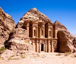 Oriente Médio - ViaBr Turismo