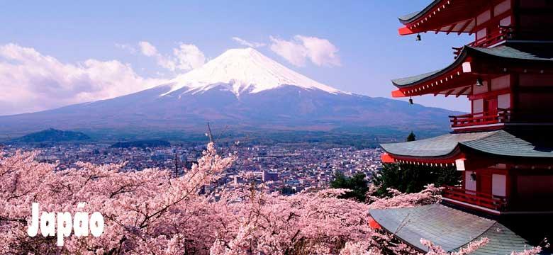 Japão | Agência de viagem e turismo | ViaBr