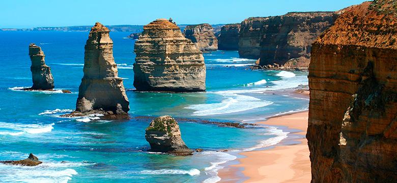 Pacote para Sidney - Austrália