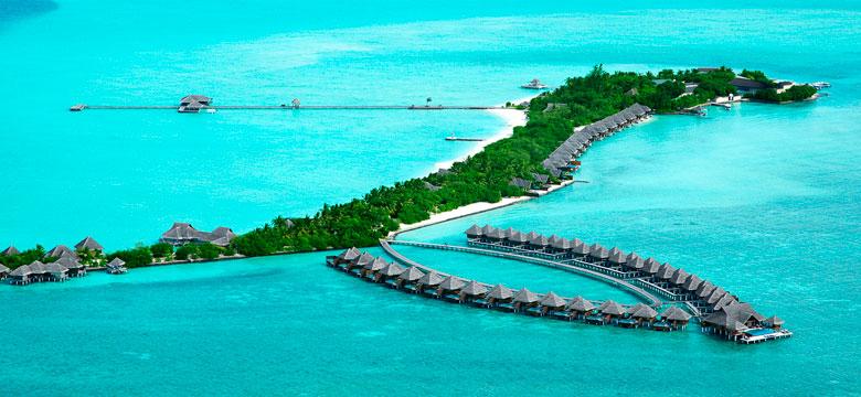Maldivas e Dubai