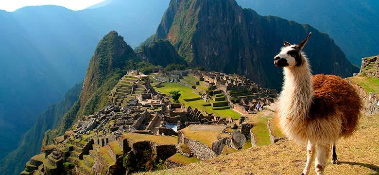Pacote para Peru Promocional