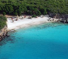 Pacote Férias de Julho - Curaçao