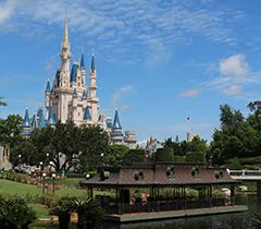 Pacote Corpus Christi na Disney