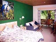 Itacaré Eco Resort - Acomodações