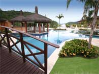 Meliá Angra Marina & Convention Resort - Lazer e Entrenimento