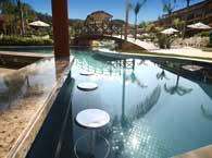 Meliá Angra Marina & Convention Resort - Bares e Restaurantes