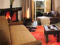 Hospedagem - Hotel Peñon del Lago