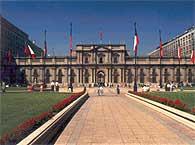 Palácio de la Modena