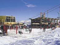 El Colorado - Neve
