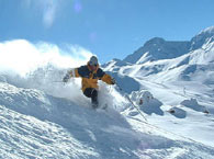 El Colorado - Ski