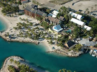 curaçao resort