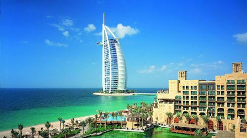 Pacotes de viagens com grupo brasileiro nos Emirados