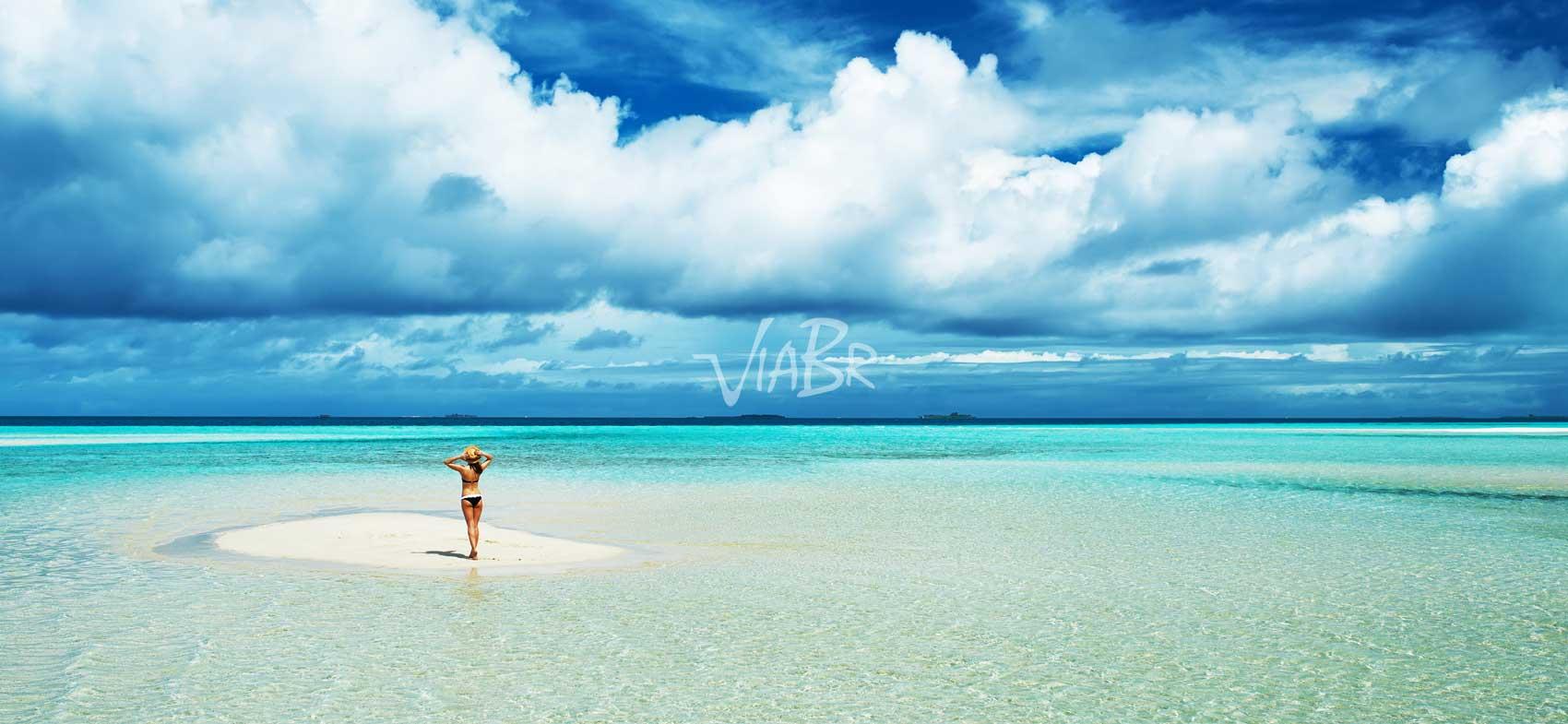 Pacote Maldivas