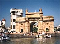 Bombaim (Mumbai)