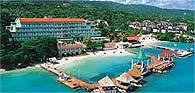 Sandals Grande Ocho Resort Jamaica