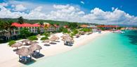 Sandals Negril Beach Resort Jamaica