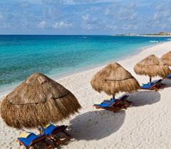 Pacotes Férias de Janeiro Cancun