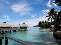 Ilha de Tahiti - Papeete
