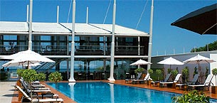 Parador Estaleiro Hotel - SC