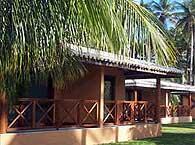 Patachocas Eco Resort - Acomodações