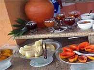 Patachocas Eco Resort - Bares e Restaurantes