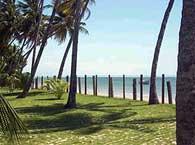 Patachocas Eco Resort - Serviços