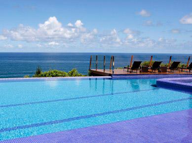 Pestana Bahia Lodge - Lazer e Entretenimento